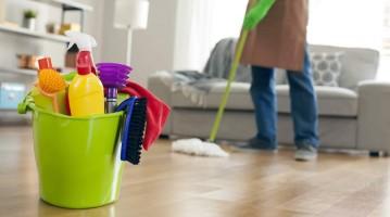 نظافت منزل،اداری ،مشاعات
